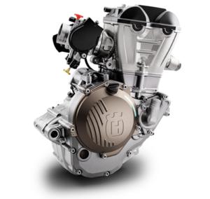 FC   engine